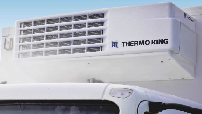 Thermo King C-200